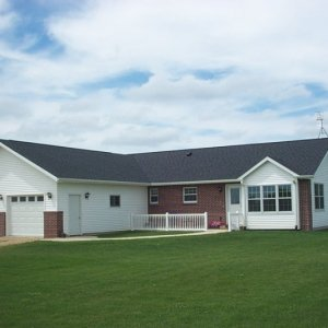 Custom in Waucoma, complete