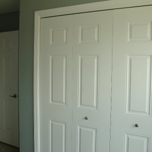 Lakewood in McGregor, interior doors