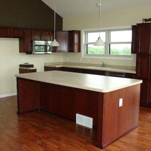 Lakewood in McGregor, kitchen