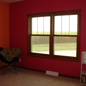 Spectrum in Osage, bedroom