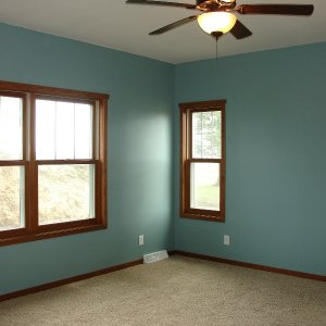 Spectrum in Osage, master bedroom