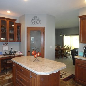 Cambridge in Evansdale, kitchen pantry