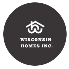 Wisconsin Homes Logo